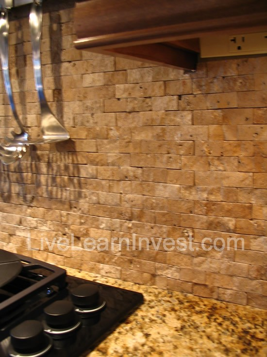 countertops and kitchen tile backsplashes 3 live learn invest