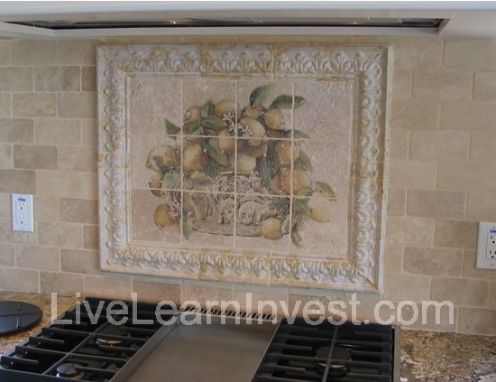 granite countertops and kitchen tile backsplashes 4 live learn