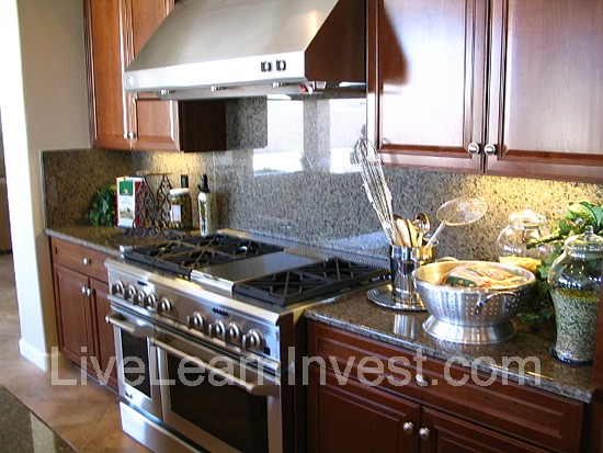 Pix Added!! What Color Countertop with Cobalt Blue Backsplash?
